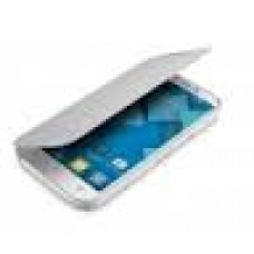 FLIP COVER ALCATEL POP C9 WHITE