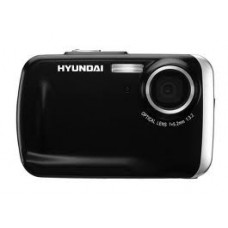 S5027 WP Fotocamera Waterproof 10FT LCD 2,7 HYUNDAI