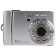 A1227  Fotocamera 12Mp  LCD 2,7 HYUNDAI