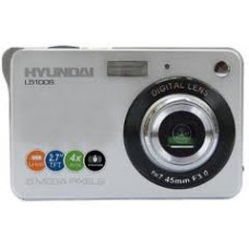 L5100 S  Fotocamera 10Mp  LCD 2,7 HYUNDAI