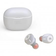 AURICOLARE JBL T120 TWSWHT in-ear BTH con microfono BIANCA