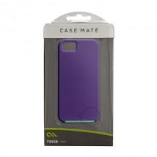 CM022474 TOUGH Case Mate Custodia iPhone 5 PRP/BLU