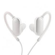 XIAOMI MI SPORT Auricolare HEADPHONES BLUETHOOTH Bianco