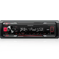 AUTORADIO KENWOOD KMMDAB403  Mechaless DAB