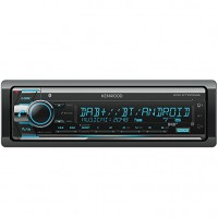 AUTORADIO KENWOOD KDCBT720 CD e BLUETOOTH DAB