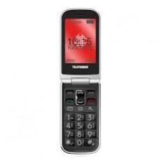 CELLULARE TELEFUNKEN TM 200 BLACK