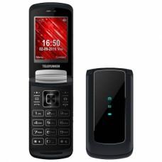 CELLULARE TELEFUNKEN TM 28.1 nero