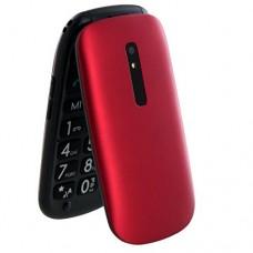 CELLULARE TELEFUNKEN TM210 RED