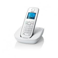 CORDLESS GIGASET A-540 IP NERO VOIP