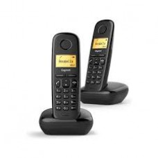 CORDLESS GIGASET A-170 DUO