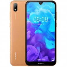 CELLULARE  HUAWEI Y5 2019 TIM BROWN