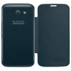 FLIP COVER ALCATEL POP C9 BLACK