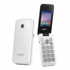 CELLULARE ALCATEL OT2051D PURPLE  WHITE