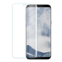 mYSCUDO Tempered Glass -SAMSUNG S8 5D NERO
