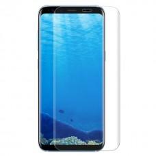 mYSCUDO Tempered Glass -SAMSUNG S9 PLUS 5D NERO