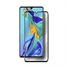 mYSCUDO Tempered Glass - HUAWEI P30 PRO 5D Full NERO