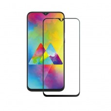 mYSCUDO Tempered Glass - HUAWEI P30 LITE 5D Full NERO