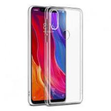 BACK CASE Ultra Slim 0,5mm - XIAOMI REDMI GO trasparente