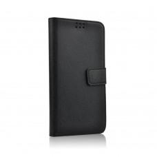CASE WITH STICKER BOOK Universale  4.7 - 5.3 (15x7.5x10cm)