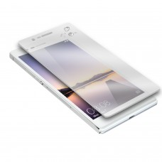 mYSCUDO Tempered Glass - HUAWEI P8