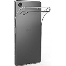 BACK CASE Ultra Slim 0,3mm - SON XPERIA XA TRASPARENTE