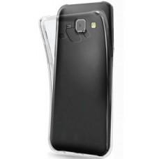 BACK CASE Ultra Slim 0,3mm - LG K8 TRASPARENTE