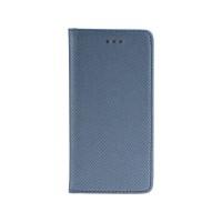 BOOK SMART - HUAWEI  P8 LITE grigio