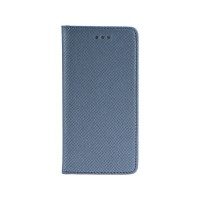 BOOK SMART - SAM Galaxy S6 Grigio