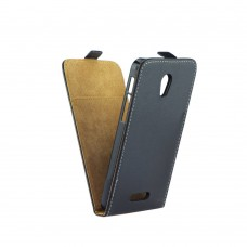 VERTICAL CASE Alcatel POP4 PLUS nera