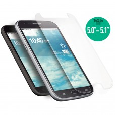 mYSCUDO Tempered Glass  Universale II da 5,0